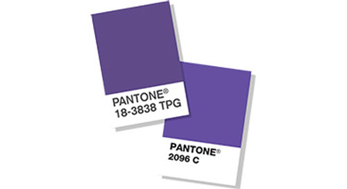 Why we love Ultra Violet, Pantone's colour of the year for 2018