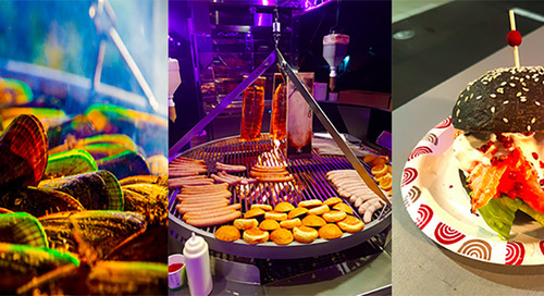 Recommended by G: The best food carts in New Zealand