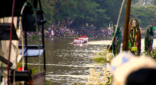 5 things you need to know about the Cambodian Water Festival