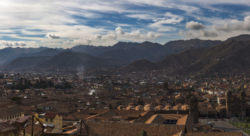 Recommended by G: The best things to do in and around Cusco, Peru