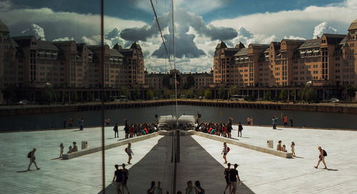 Recommended by G: The 10 coolest things to do in Oslo