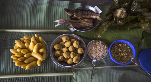 10 must-eat dishes in Peru, the world's top culinary destination