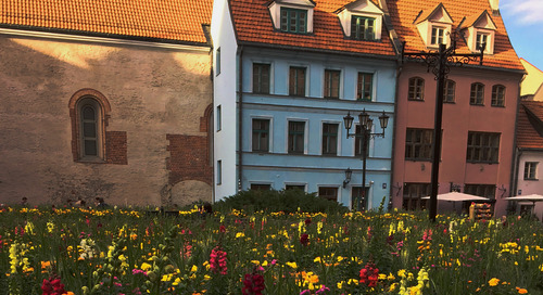 A case for Latvia as Europe's most beautiful country