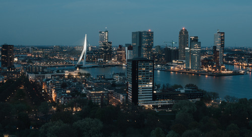 Why Rotterdam is the best city in the Netherlands