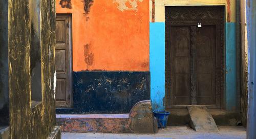 Seeking the spirit of Zanzibar