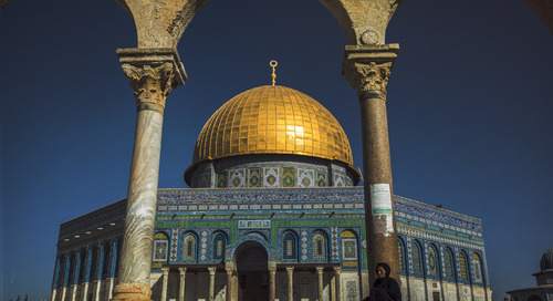 9 of the world's most beautiful places of worship (and how to visit them)