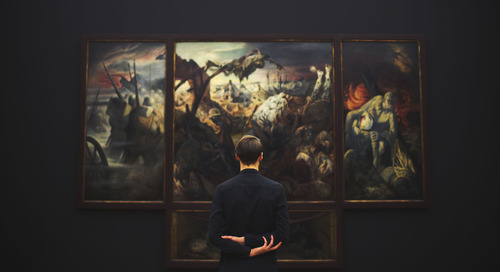 In Saxony — the eastern German state —art is where it's at