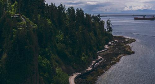 The 5 lures of British Columbia's Salish Sea