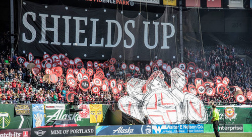 How women's professional soccer can kickstart your visit to Portland