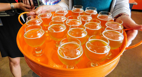 7 great craft beer tours across Canada