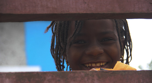 Why is child welfare important while travelling? Two experienced globetrotters explain