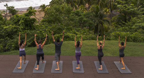 What's your Wellness intention for 2019? Here are ours