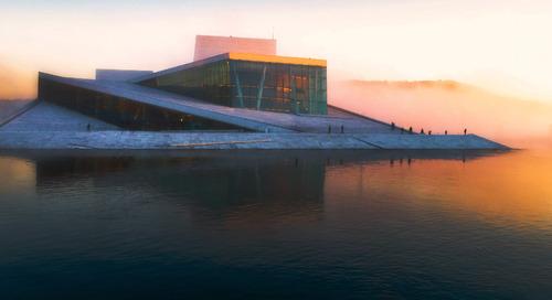 Why Oslo is a design-lover's dream destination