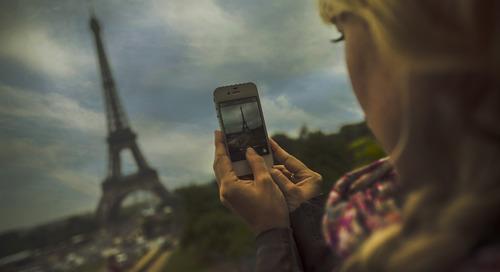 The most Instagrammable restaurants in Paris
