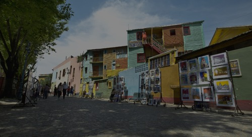A deeper look at Argentine Spanish