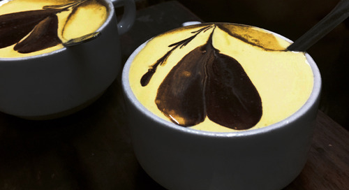 What is egg coffee? A drink that can only be truly experienced in Hanoi
