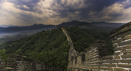 Do you really know the Great Wall of China?