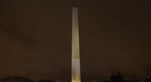 Why Washington DC is worth a visit (yes, even now)