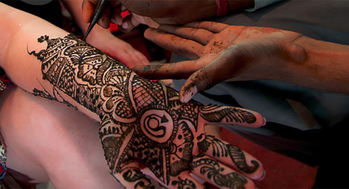 The ABCs of: Henna art in Morocco
