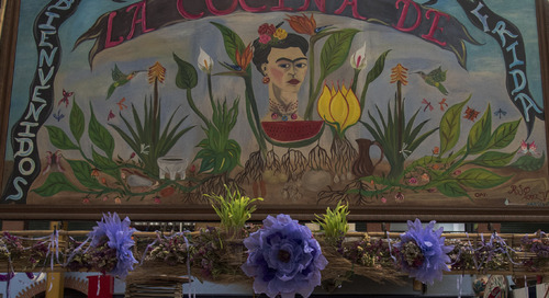 Meet two Mexican women empowered by Frida Kahlo