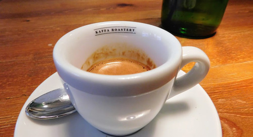 6 must-visit coffee shops in Helsinki