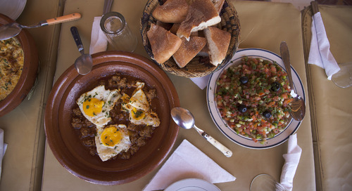 Why tajine is the tastiest way of experiencing Morocco