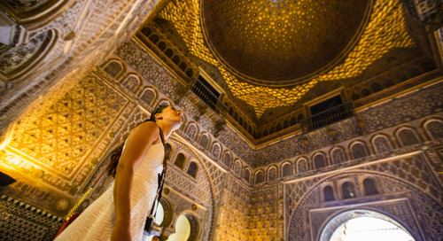 Secrets of Seville: What to do in Spain's Andalusia region