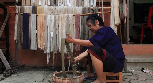 Beyond Bangkok: Five must-see Thai villages
