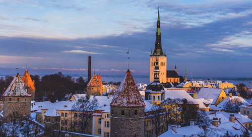 10 must-dos in Tallinn, Estonia