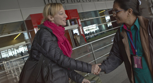5 tips for a smoother border crossing