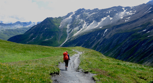 Top 5 Tips for a Better Trek