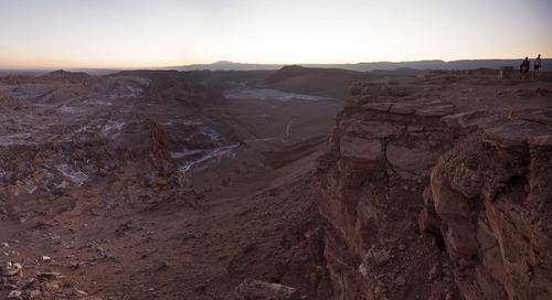 Look up! Stargazing in Chile's Atacama Desert