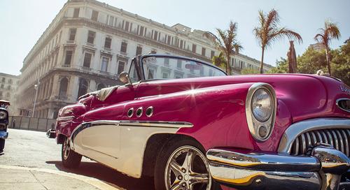 Hemingway's Cuba