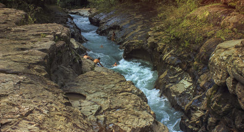Going off the beaten path in Boquete, Panama
