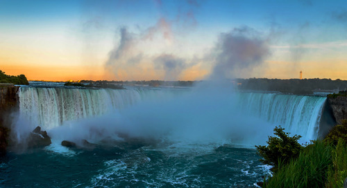 Niagara Falls are a must-see Canadian treasure. So why are many Canadians ambivalent towards them?