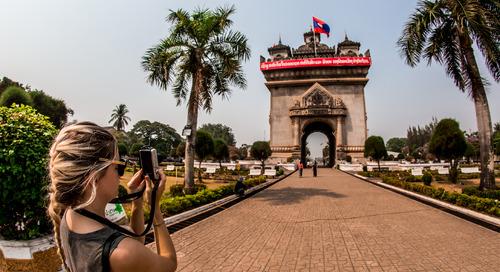 15 wanderlust-worthy photos of Laos