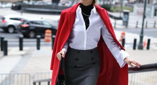 Fashion Item Andalan yang Wajib Dimiliki Perempuan Karier