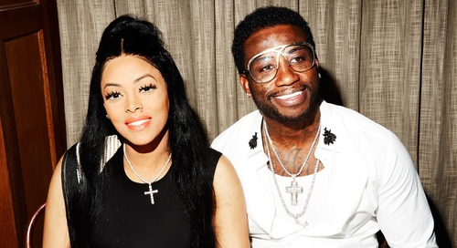 BET: Gucci Mane & Keyshia Ka'Oir: The Main Event [New Series]