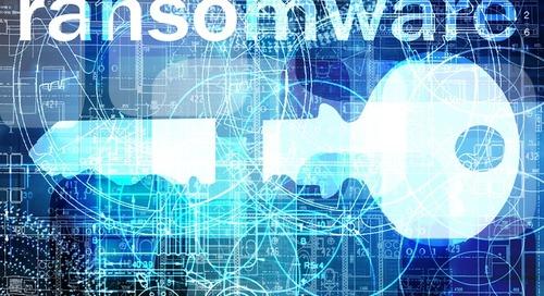 Ransomware Attack Hits Ukrainian Energy Ministry, Exploiting Drupalgeddon2