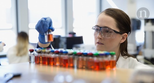 From lectures to the lab: three steps to becoming an undergraduate researcher
