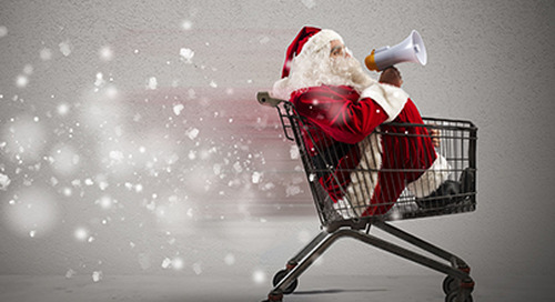 5 Ways to Unwrap Your Holiday Presence
