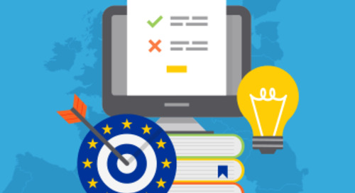 GDPR Affects Open Rates