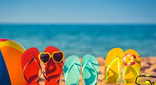 Seasonal Marketing Strategies: 3 Emails I'm Loving This Summer