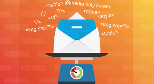 The Importance of Email File Size