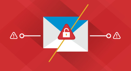 Preventing an Email Security Breach: The 3-Pronged Defense