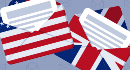 What are the Differences Between US and UK Marketing Emails?