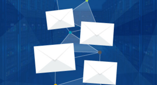 "Building a Robust Email ""Event"" Archival System"