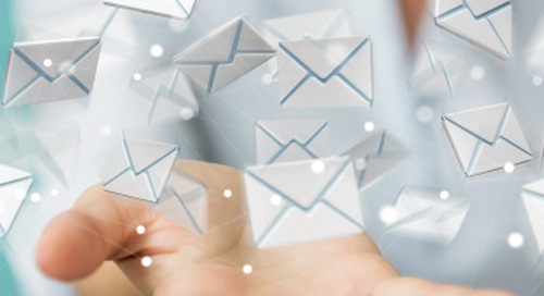 The Anatomy of a Successful Financial Services Email
