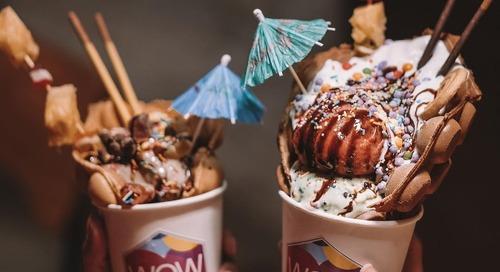 6 Kafe Dessert Paling Populer di Yogyakarta