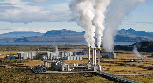 10 Companies Reinventing our Energy Infrastructure